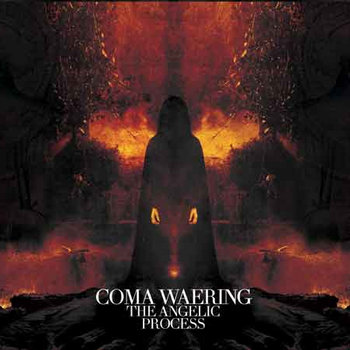 Coma Waering cover art