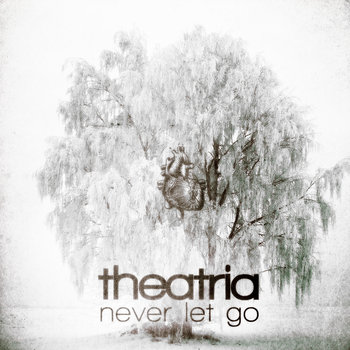 Never Let Go cover art