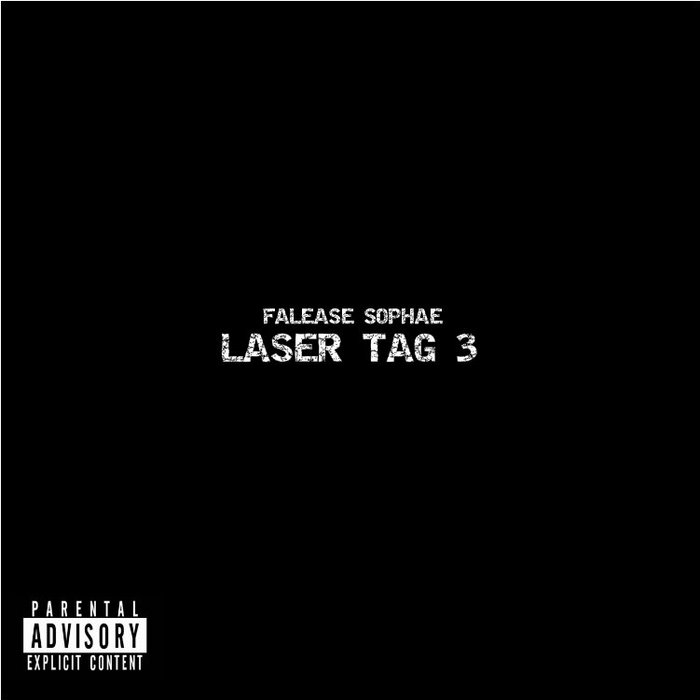 Laser Tag 3 cover art