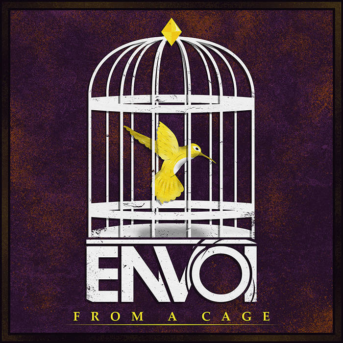 From A Cage [Single] cover art