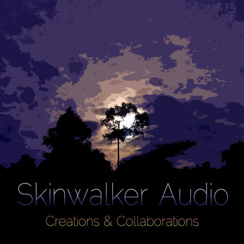 Creations & Collaborations cover art