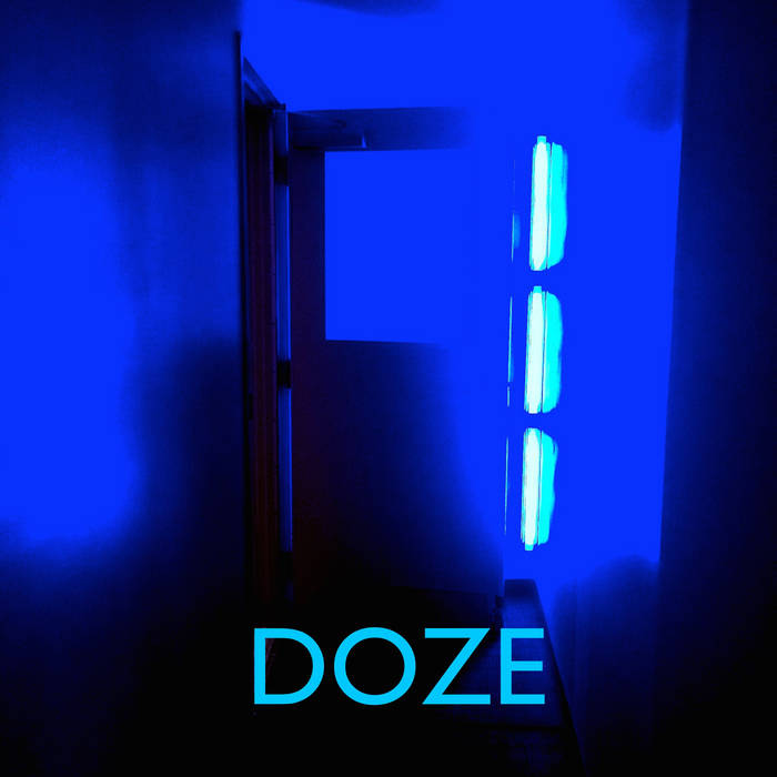 DOZE cover art