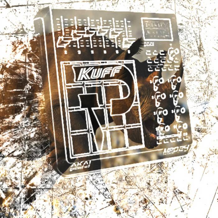 K08F 12 cover art