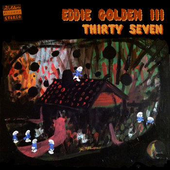 Thirty Seven cover art