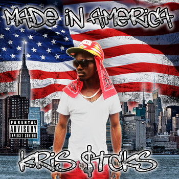 Made In America cover art