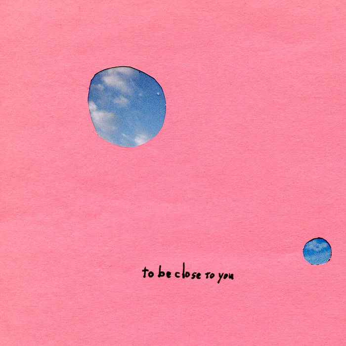 to be close to you cover art