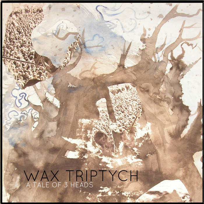 Wax Triptych cover art