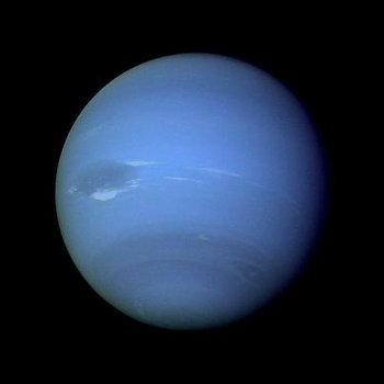 Neptune Dawn cover art