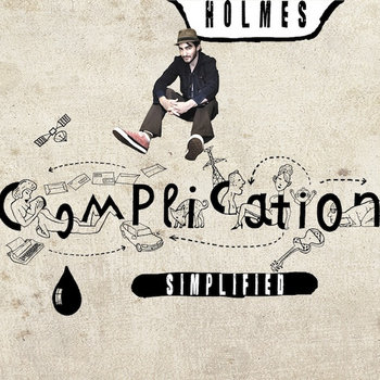 Complication Simplified cover art
