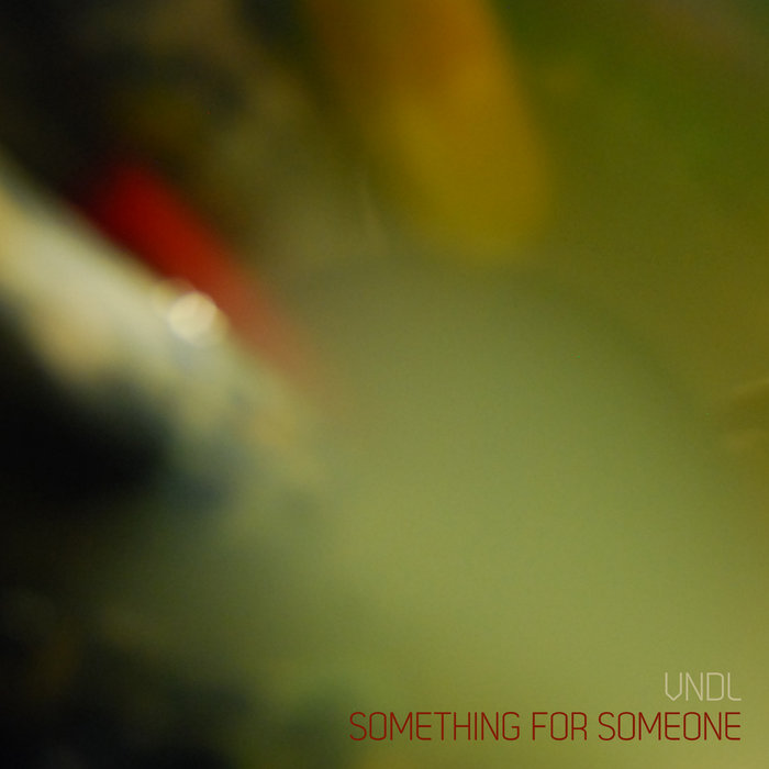 Something for Someone cover art