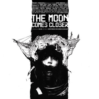 The Moon Comes Closer cover art