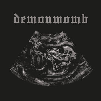 "Demonwomb - 7"" cover art"