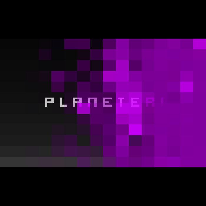 Planeteri cover art