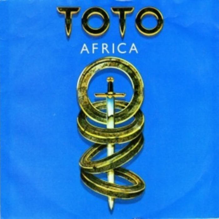Toto - Africa [1983] [magnums extended mix] cover art