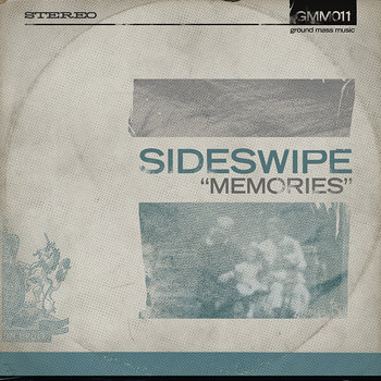 Sideswipe - Memories EP cover art