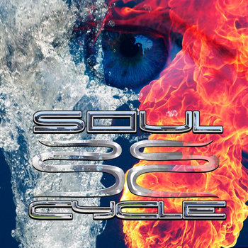 Soul Cycle II cover art