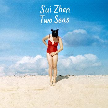 Two Seas cover art