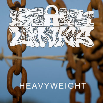 Heavyweight cover art