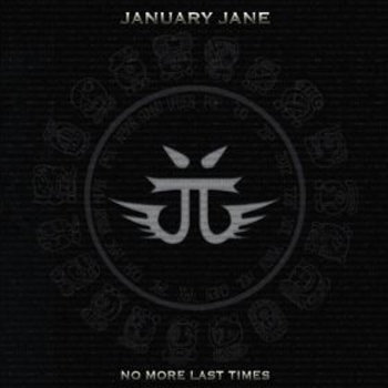 No More Last Times cover art