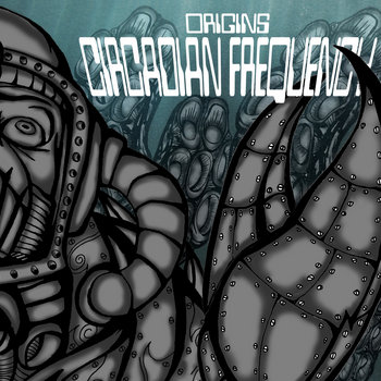 ORIGINS EP cover art