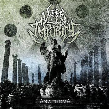 Anathema cover art
