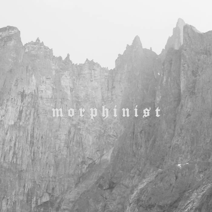 Morphinist cover art