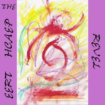 Revel cover art