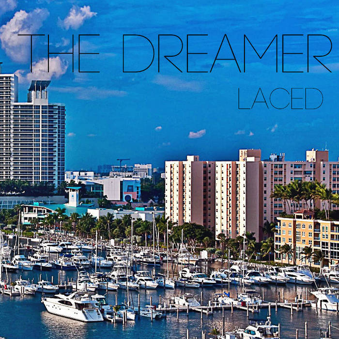 The Dreamer cover art