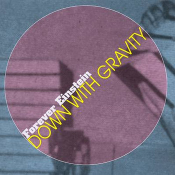 Down With Gravity cover art
