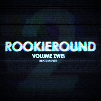 Rookie Round - Volume Zwei cover art