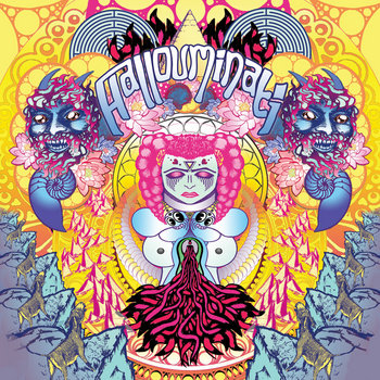 Merchants of the Disorder cover art