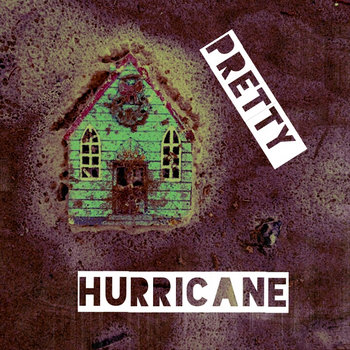 Pretty Hurricane cover art