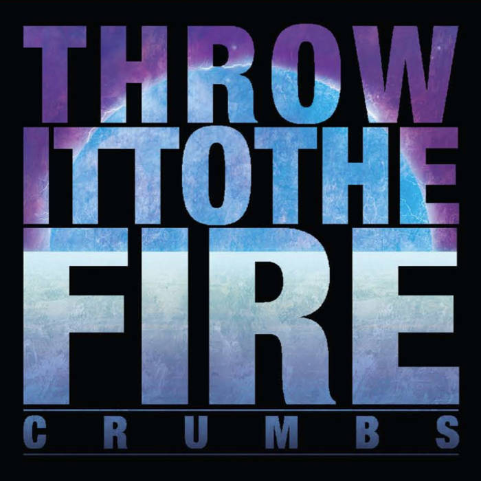 Crumbs EP cover art