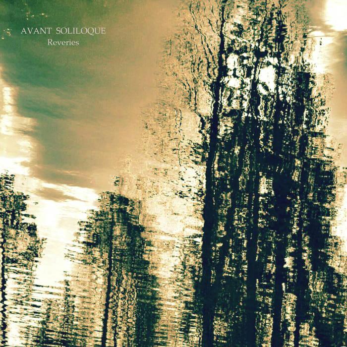 Reveries cover art