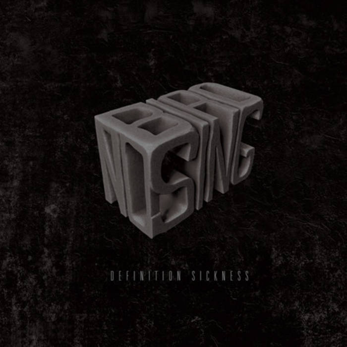 Definition Sickness cover art
