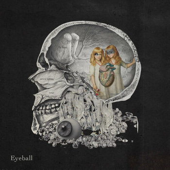Eyeball cover art