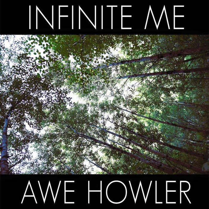Infinite Me/Awe Howler EP cover art