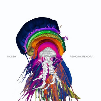 Remora, Remora cover art