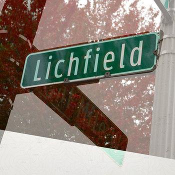 Lichfield cover art