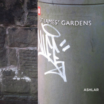 St James' Gardens cover art