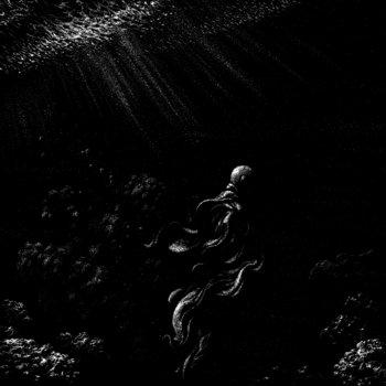 """Horse Latitudes / Atomic Cries split 12"""" cover art"""