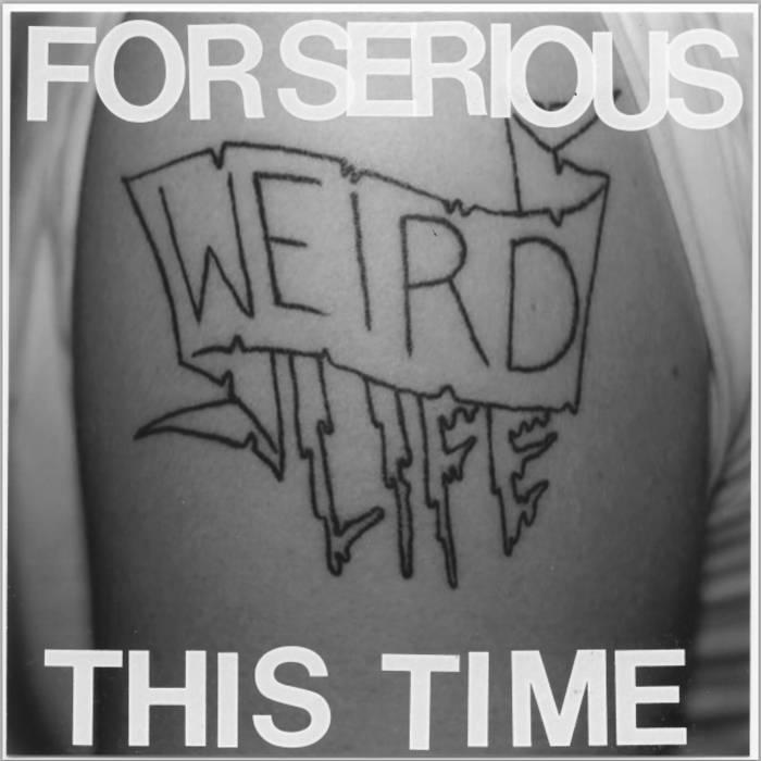 Weird Life cover art