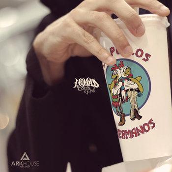 L.P.H. (Los Pollos Hermanos) cover art