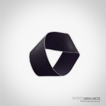 Unbalanced (Unreleased Works from 2000-2007) cover art