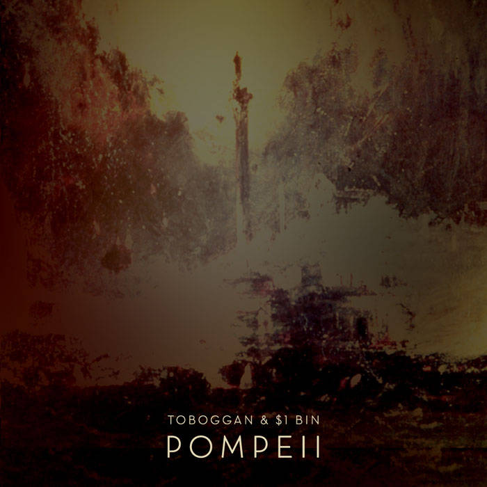 Pompeii cover art
