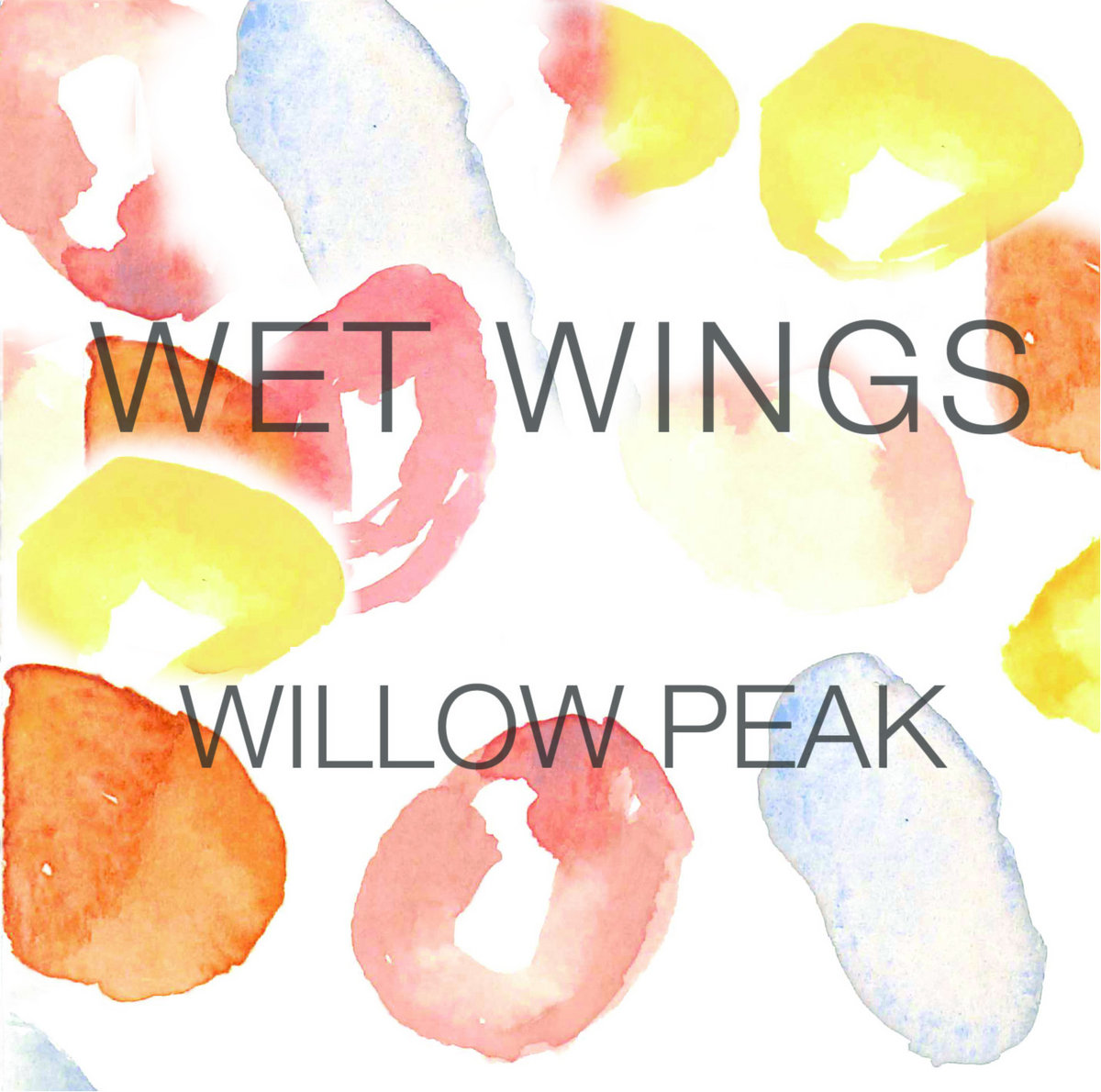 Wet Wings - Willow Peak