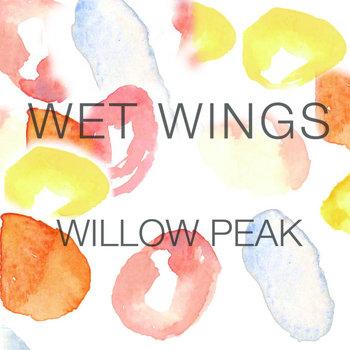 Willow Peak cover art