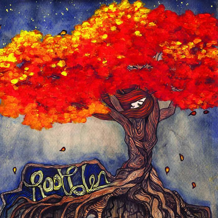 Root Glen (Fall) cover art