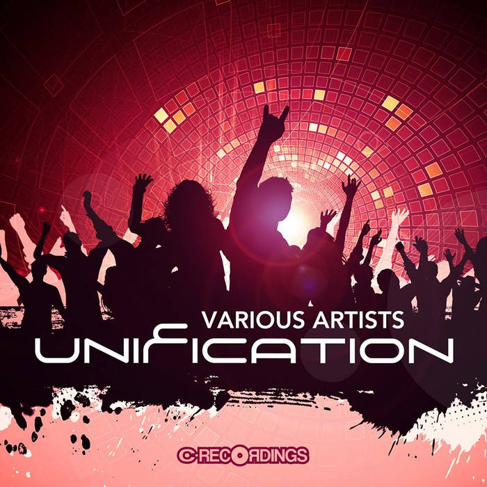 Unification cover art