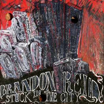 Stuck In The City cover art